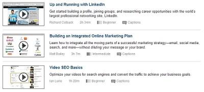 Coursera vs Udemy vs Lynda: Online Courses Compared